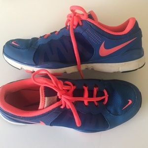 Nike Breathe Flex Trainers 2 Running shoes 7.5